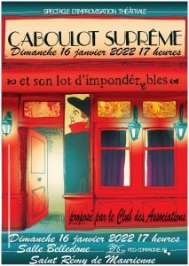 caboulot supreme